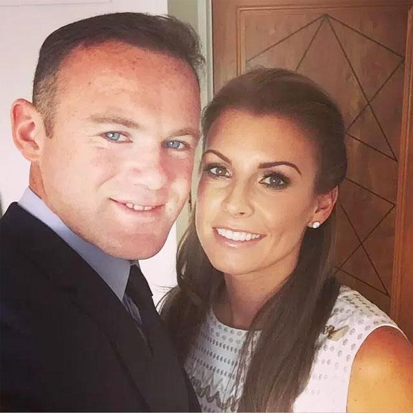 Rooney hai lần khiến Coleen tổn thương trong thời gian mang bầu khi lăng nhăng.
