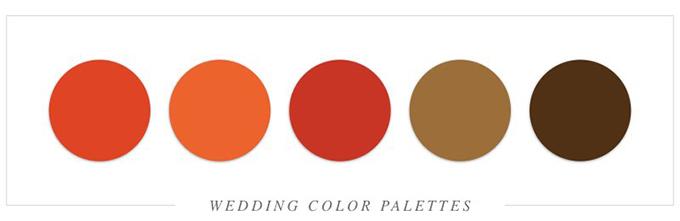 Tất tần tật cách tổ chức tiệc cưới với sắc đỏ rực rỡ - 27