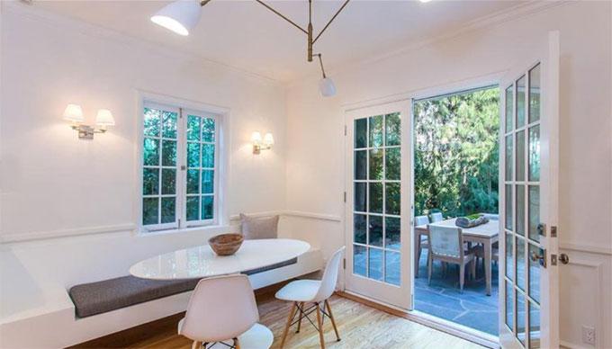 Bên trong biệt thự mới tậu gần 5 triệu USD của Leonardo DiCaprio - 7