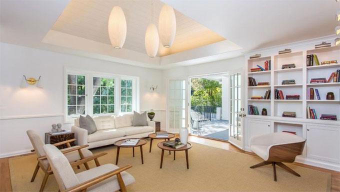 Bên trong biệt thự mới tậu gần 5 triệu USD của Leonardo DiCaprio - 5