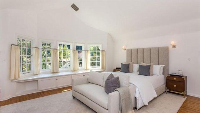 Bên trong biệt thự mới tậu gần 5 triệu USD của Leonardo DiCaprio - 9