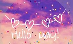Dự đoán tháng 5 của bạn