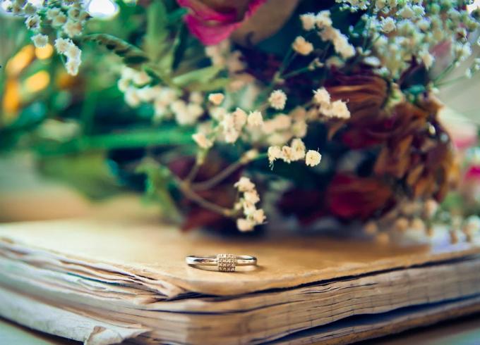 Mách chàng các cách cầu hôn khiến nàng không thể chối từ - 2