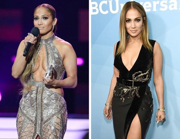 Jennifer Lopez - Liệu pháp tinh dầu Jennifer Lopez sử dụng tinh dầu bưởi trong phòng vì nó giúp cô giảm cảm giác thèm ăn, giải tỏa căng thẳng, thư giãn tâm trí và dễ dàng đi vào giấc ngủ.