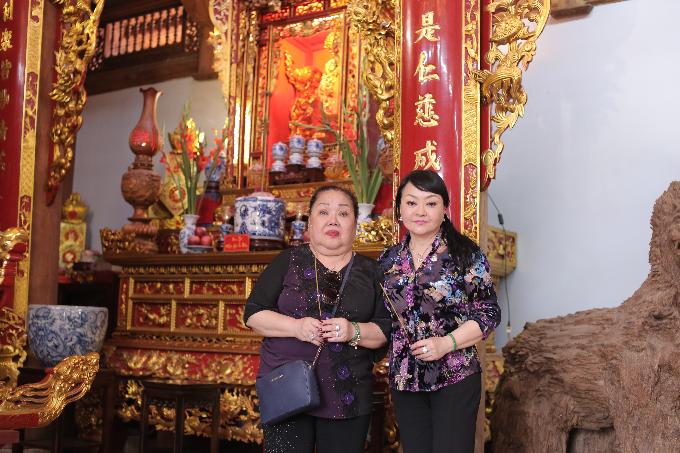 Hương Lan tổ chức liveshow 'Một đời sân khấu' kỷ niệm 57 năm ca hát