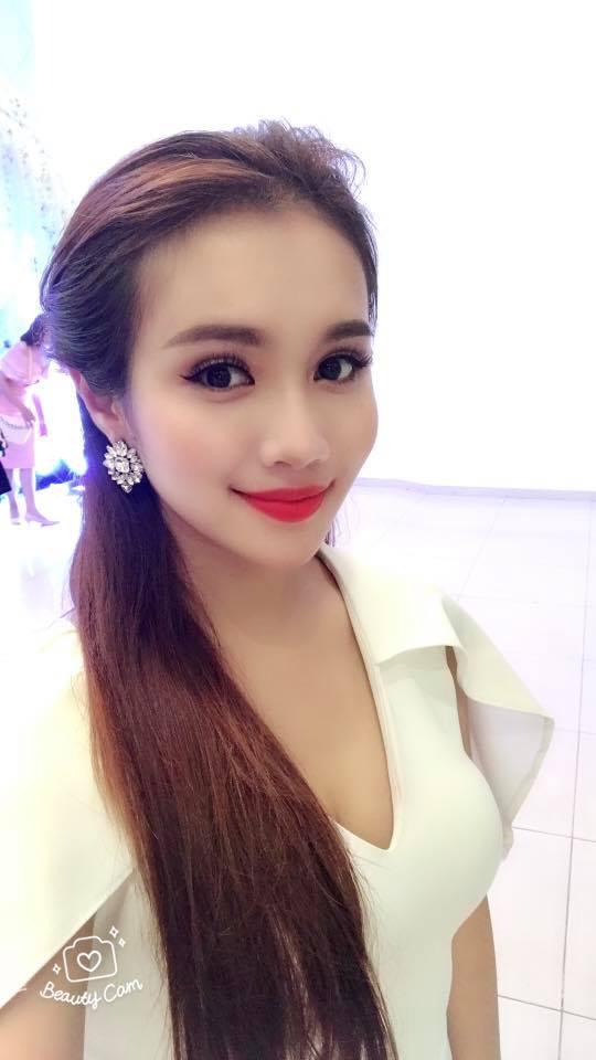 Sao Việt chuộng son tươi lụa - 5