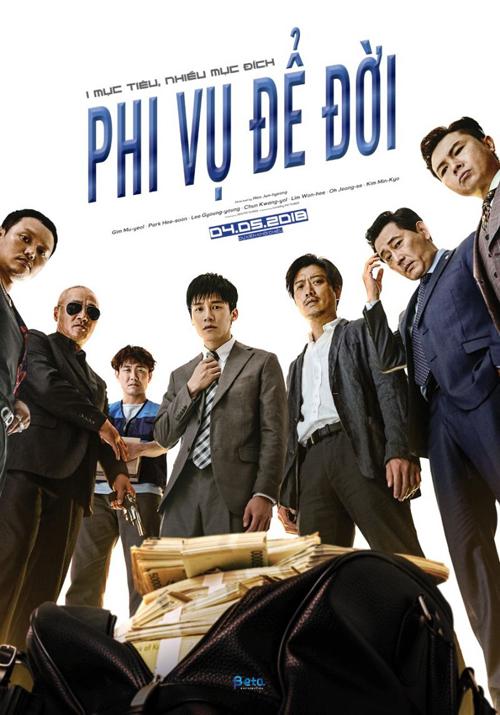 Deadpool 2, Star Wars cạnh tranh rạp Việt trong tháng 5 - 3