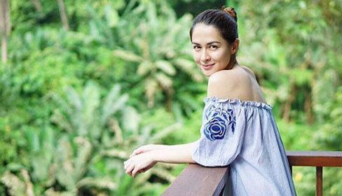 Street style gợi cảm của mỹ nhân đẹp nhất Philippines