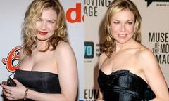 9 phương pháp giảm cân ít người biết của mỹ nhân Hollywood