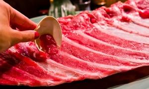 Maguro nakaochi - kiểu ăn không chừa một miếng thịt thừa của người Nhật