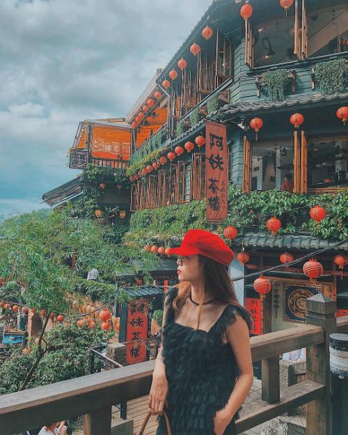 Cùng Yến Trang, Yến Nhi ăn hết cả Đài Loan - 7