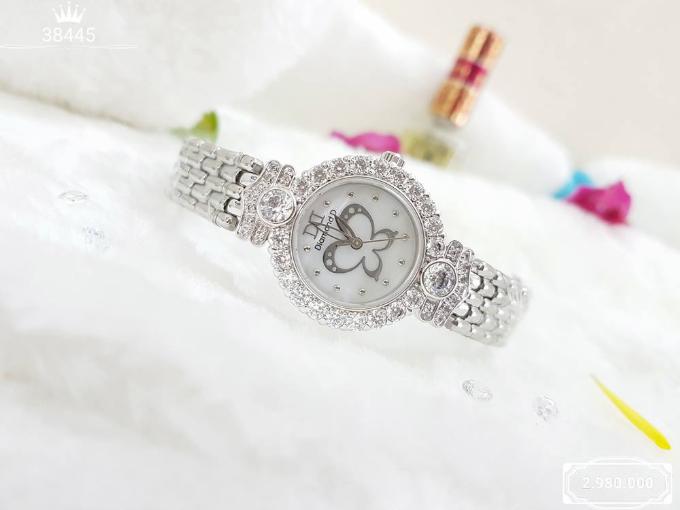 Đăng Quang Watch ưu đãi 10% các thương hiệu đồng hồ - 3