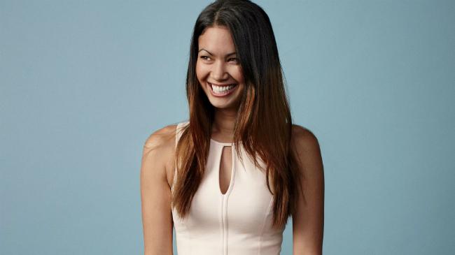 Ở tuổi 31, Melanie Perkins đã trở thành nữ CEO của một startup được định giá hơn 1 tỷ USD. Ảnh: Dailymail.