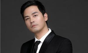 MC Phan Anh tiết lộ bí quyết trẻ trung ở tuổi gần 40