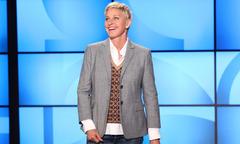 Hành trình trở thành MC quyền lực nhất nước Mỹ của Ellen DeGeneres