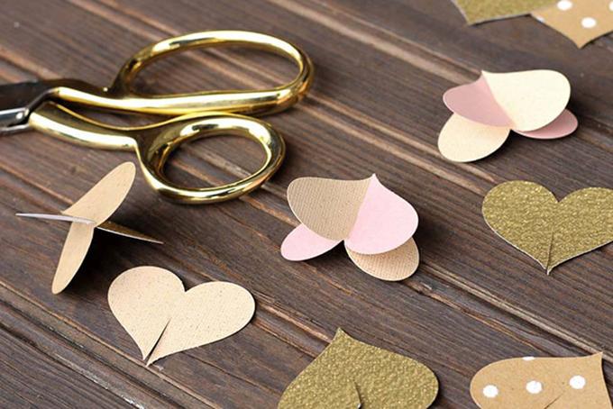 4 món đồ trang trí tiệc cưới độc đáo có giá hạt dẻ - 2