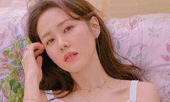Nhan sắc tự nhiên của 'chị đẹp' Son Ye Jin