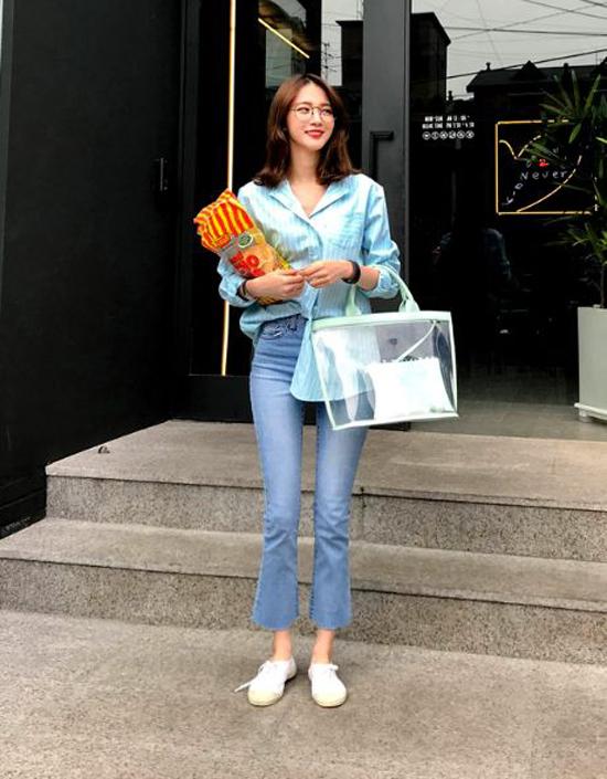 Hai mẫu túi được ưa chuộng trong xu hướng hè 2018