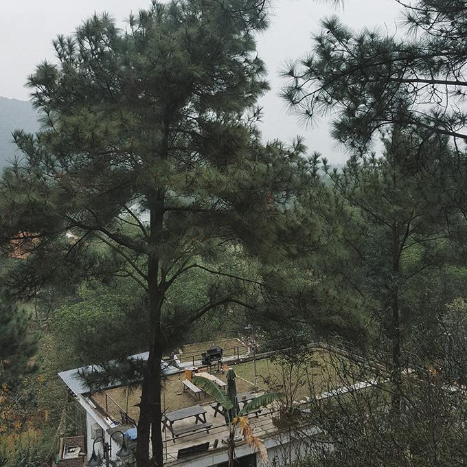 Quỳnh Chi gợi ý kỳ hai địa điểm thần tiên ngày cuối tuần ngay gần Hà Nội - 5