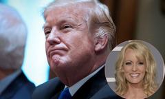 Tổng thống Trump hoàn tiền cho luật sư để bịt miệng sao khiêu dâm