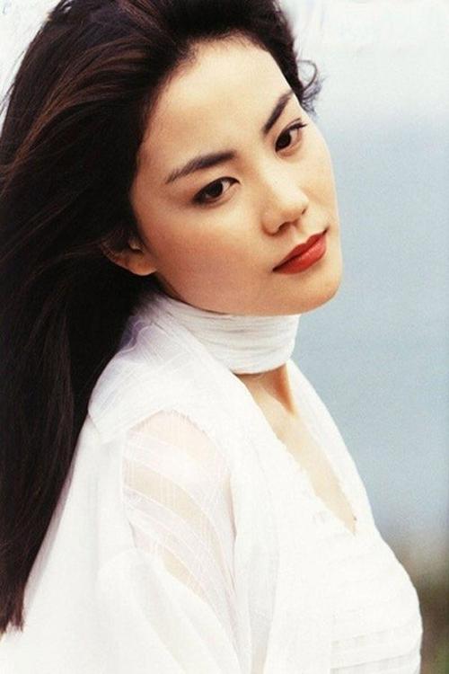 Nữ ca sĩ Vương Phi.
