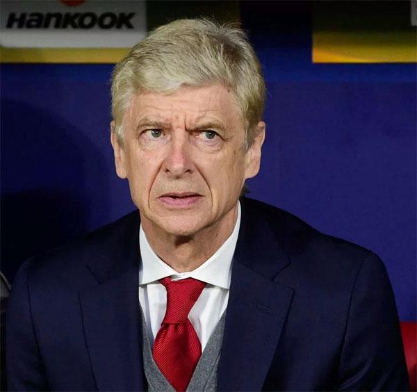 HLV Wenger kết thúc sự nghiệp ở Arsenal với kỷ niệm buồn, ra đi tay trắng khi Pháo thủ