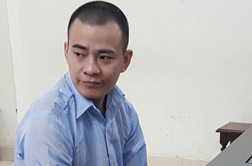 Trước tòa, Linh khai mơ hồ về hành vi trộm chiếc xế hộp tiền tỷ.