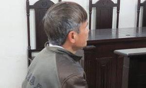Chủ hiệu sách bị tuyên 9 tháng án treo vì sờ vùng kín bé 4 tuổi