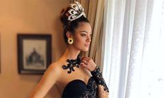 Hoa hậu Hoàn vũ kể lại cảnh bị bắt cóc và gí súng vào người