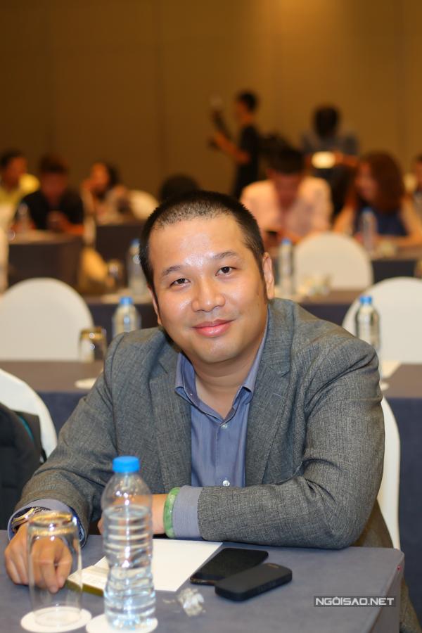 Đức Phúc, Hoàng Thùy Linh, Hương Tràm làm giám khảo cuộc thi âm nhạc - 8
