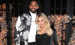 Khloe Kardashian tha thứ cho bạn trai sau scandal ngoại tình