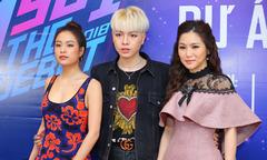 Đức Phúc, Hoàng Thùy Linh, Hương Tràm làm giám khảo cuộc thi âm nhạc