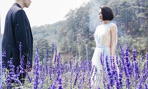 MV mới của Bảo Anh gợi nhớ chuyện tình với Hồ Quang Hiếu