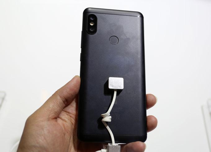 Xiaomi ra mắt Redmi Note 5 giá từ gần 5 triệu đồng - 2