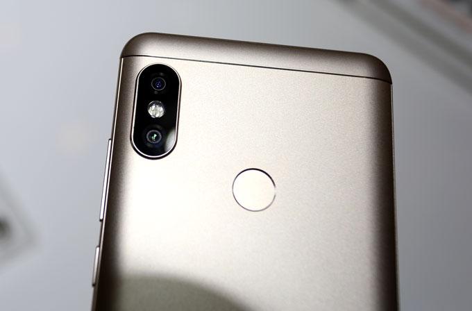 Xiaomi ra mắt Redmi Note 5 giá từ gần 5 triệu đồng - 3