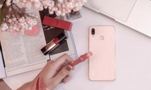 Nova 3e thêm màu hồng cho phái đẹp
