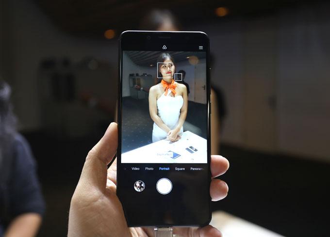 Xiaomi ra mắt Redmi Note 5 giá từ gần 5 triệu đồng - 4