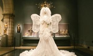Có gì bên trong Bảo tàng Nghệ thuật Metropolitan, nơi diễn ra Met Gala?