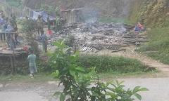 Thảm án ở Cao Bằng: 4 người trong gia đình bị chém chết