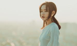 Hiền Hồ kể về nỗi đau tình yêu tan vỡ trong MV mới