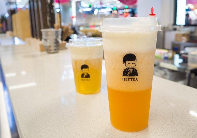 10 tiệm trà sữa cứu bạn khỏi mùa hè nóng nực khi đến Singapore