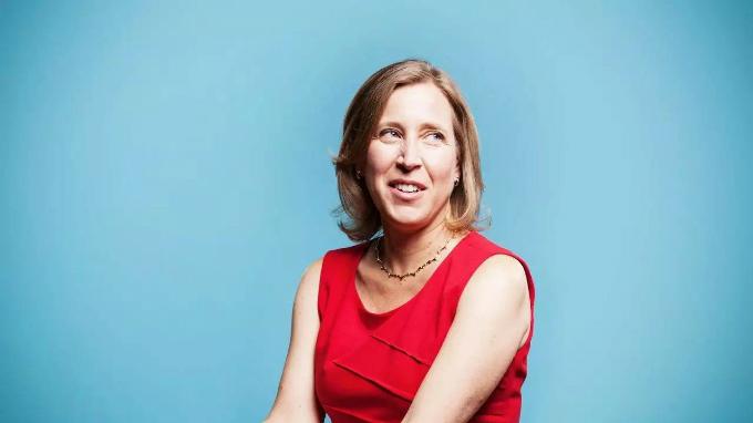 Youtube được Susan Wojcicki đề xuất mua lại với giá 1,65 tỷ USD năm 2006, đến nay trị giá 90 tỷ USD.Ảnh:Fast Company.