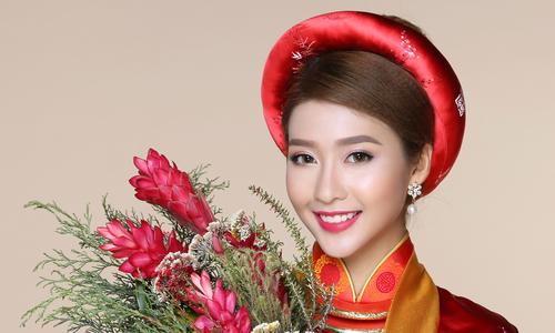 Trang điểm ngày cưới lấy cảm hứng từ phong cách của Nam Phương hoàng hậu