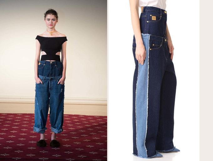 7 mẫu quần jeans cho tiền chưa chắc đã dám mặc