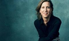 CEO YouTube - người phụ nữ quyền lực nhất Internet