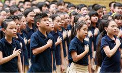 Học sinh Hà Nội bị dị ứng thuốc diệt muỗi tại trường