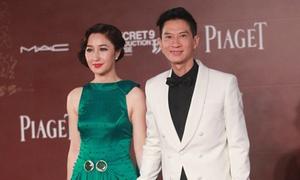 Trương Gia Huy tiết lộ bí quyết giữ lửa hôn nhân với Quan Vịnh Hà