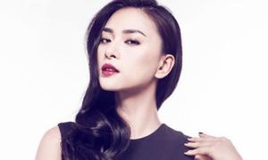 Ngô Thanh Vân 'tút' nhan sắc để vào vai đả nữ cuối cùng trên màn bạc