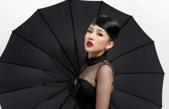 Cô quen thuộc với khán giả qua nhiều chương trình thời sự, gameshow, dự báo thời tiết... của Đài truyền hình TP HCM.