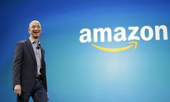 Con đường trở thành ông chủ Amazon của cậu bé 'câu trộm' điện hàng xóm